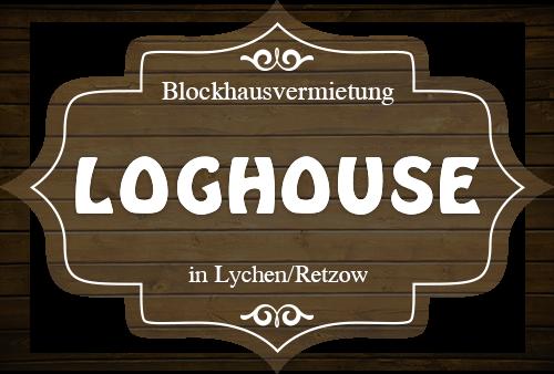 Loghouse-Blockhausferien
